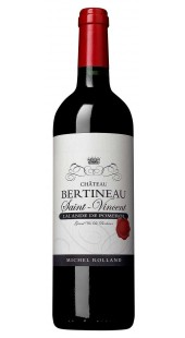 CHATEAU BERTINEAU ST-VINCENT